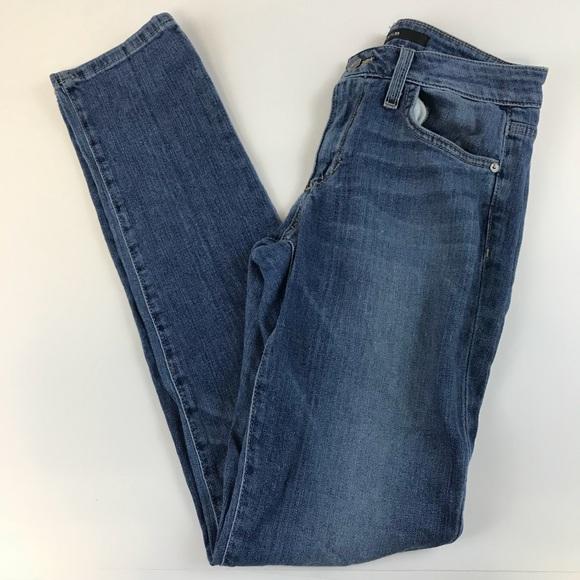 Joe's Jeans Denim - Joe's Jeans W26 Skinny Bootyfit Denim Blue Medium